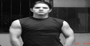 Mderik 36 years old I am from Culiacán/Sinaloa, Seeking Dating Friendship with Woman