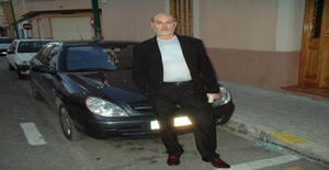 Divor50 65 years old I am from Granada/Andalucia, Seeking Dating Friendship with Woman