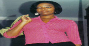 Shantellmary 40 years old I am from Maputo/Maputo, Seeking Dating Friendship with Man