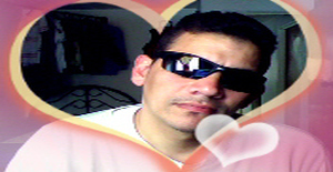 Robinsonmejia36 47 years old I am from Bogota/Bogotá dc, Seeking Dating Friendship with Woman