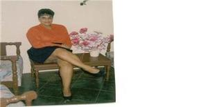 Dominicanasoyasi 55 years old I am from Santo Domingo/Distrito Nacional, Seeking Dating Friendship with Man