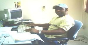 Tuamantefiel 40 years old I am from Santo Domingo/Distrito Nacional, Seeking Dating with Woman