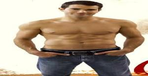 Hombreguapo8520 36 years old I am from Guatemala/Guatemala, Seeking Dating with Woman