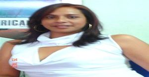 Carol8 45 years old I am from Medellin/Antioquia, Seeking Dating Friendship with Man