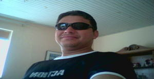 Vinihabib 38 years old I am from Salvador/Bahia, Seeking Dating Friendship with Woman