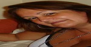 Luana48 61 years old I am from Volta Redonda/Rio de Janeiro, Seeking Dating Friendship with Man