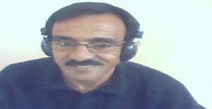 Mustid 56 years old I am from Rabat/Rabat-sale-zemmour-zaer, Seeking Dating Friendship with Woman