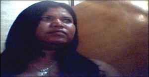 Rossylachica 41 years old I am from Porlamar/Nueva Esparta, Seeking Dating Friendship with Man