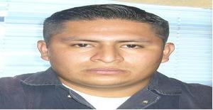 Javier2282 36 years old I am from Villahermosa/Tabasco, Seeking Dating Friendship with Woman