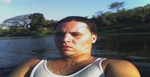 El_nene_lindo 31 years old I am from Santo Domingo/Distrito Nacional, Seeking Dating Friendship with Woman