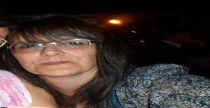 Sinceridad900 54 years old I am from Reconquista/Santa fe, Seeking Dating Friendship with Man