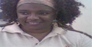 Preta1974 44 years old I am from Maputo/Maputo, Seeking Dating Friendship with Man