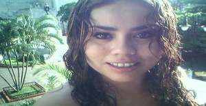 Jezi 38 years old I am from Ciudad Del Carmen/Campeche, Seeking Dating Friendship with Man