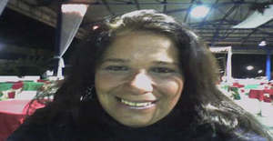 Poseidona46 58 years old I am from Caracas/Distrito Capital, Seeking Dating Friendship with Man