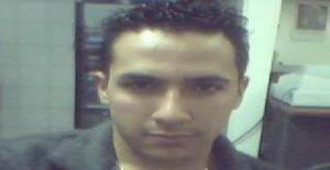 Beto_04 33 years old I am from San José/San José, Seeking Dating Friendship with Woman