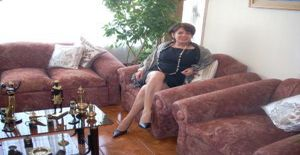 Beby57 57 years old I am from Santiago/Región Metropolitana, Seeking Dating Friendship with Man