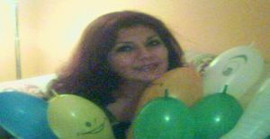 Bellamujerperu 52 years old I am from Miami/Florida, Seeking Dating Friendship with Man