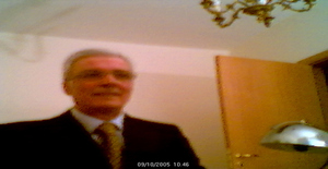 Nicolaugusto 72 years old I am from Toritto/Puglia, Seeking Dating with Woman