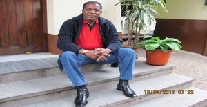 Joaobaptistakule 58 years old I am from Maputo/Maputo, Seeking Dating Friendship with Woman