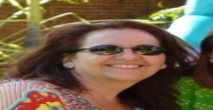 Morayma 57 years old I am from Caracas/Distrito Capital, Seeking Dating Friendship with Man