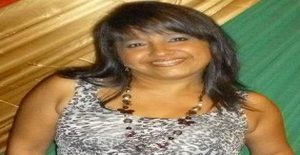Melcinha 50 years old I am from Asunción/Asunción, Seeking Dating Friendship with Man