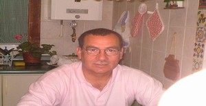 Daddychile 60 years old I am from Santiago/Region Metropolitana, Seeking Dating Friendship with Woman
