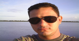 Tecnico_do_amor 39 years old I am from Manaus/Amazonas, Seeking Dating Friendship with Woman