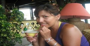 Marticka 47 years old I am from Lima/Lima, Seeking Dating Friendship with Man