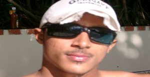Misterdominican 32 years old I am from Santo Domingo/Santo Domingo, Seeking Dating with Woman