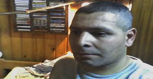 alberto35bsas 47 years old I am from Lanus/Provincia de Buenos Aires, Seeking Dating with Woman