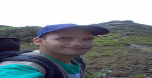 Databaez 42 years old I am from Caracas/Distrito Capital, Seeking Dating Friendship with Woman
