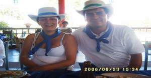Piedadjimenez77 41 years old I am from Ibague/Tolima, Seeking Dating Friendship with Man
