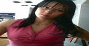 Ssshadia 35 years old I am from Guatemala City/Guatemala, Seeking Dating Friendship with Man