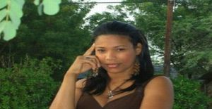 Wesny67 34 years old I am from Santo Domingo/Distrito Nacional, Seeking Dating Friendship with Man