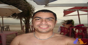 Gato.caliente 38 years old I am from Belem/Para, Seeking Dating Friendship with Woman