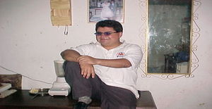 Zorrochapin 46 years old I am from Guatemala/Guatemala, Seeking Dating Friendship with Woman