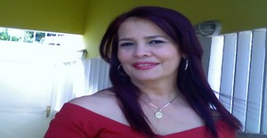 Miladuarte 61 years old I am from Caracas/Distrito Capital, Seeking Dating Friendship with Man