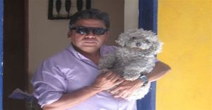 Pozolito 52 years old I am from Tlalmanalco/State of Mexico (edomex), Seeking Dating Friendship with Woman