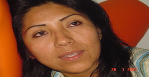 Morenamexicana 51 years old I am from Colima/Colima, Seeking Dating Friendship with Man