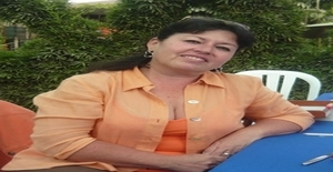 Luischocano 59 years old I am from Juliaca/Puno, Seeking Dating Friendship with Man