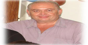 Buentypo46 57 years old I am from Rosario/Santa fe, Seeking Dating with Woman