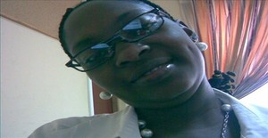 (*)sousa 40 years old I am from Luanda/Luanda, Seeking Dating Friendship with Man