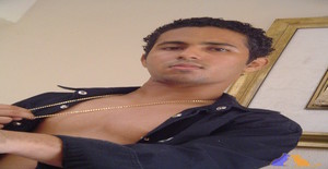 Sexyman444 31 years old I am from Santo Domingo/Distrito Nacional, Seeking Dating with Woman
