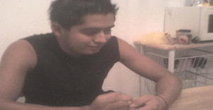 Elamoros 31 years old I am from Cuernavaca/Morelos, Seeking Dating Friendship with Woman