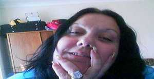 Fofinhaluanda 49 years old I am from Harrogate/Yorkshire And The Humber, Seeking Dating Friendship with Man