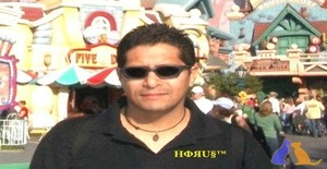 Horuz 47 years old I am from Chicago/Illinois, Seeking Dating Friendship with Woman