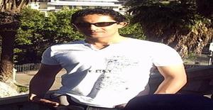 Carlosv20006 42 years old I am from Santiago/Región Metropolitana, Seeking Dating Friendship with Woman