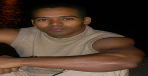 Bisscop 37 years old I am from Mindelo/Ilha de São Vicente, Seeking Dating Friendship with Woman