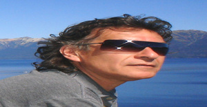 Lumapasionado 60 years old I am from Vicente Lopez/Buenos Aires Province, Seeking Dating with Woman