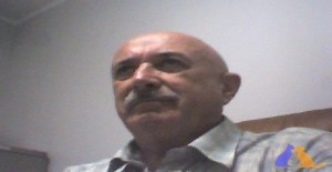 Jgimenez 71 years old I am from Campo Grande/Mato Grosso do Sul, Seeking Dating Friendship with Woman